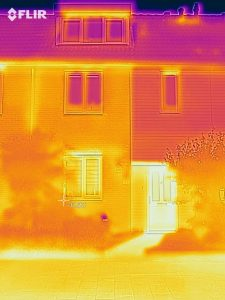 warmtebeeldrapport